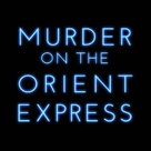 Murder on the Orient Express - Logo (xs thumbnail)