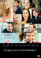 He's Just Not That Into You - French Movie Cover (xs thumbnail)
