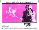 Das Bildnis des Dorian Gray - Movie Poster (xs thumbnail)