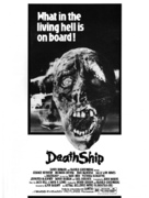 Death Ship - poster (xs thumbnail)