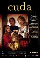 Le meraviglie - Polish Movie Poster (xs thumbnail)