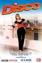 Disco - French Movie Poster (xs thumbnail)