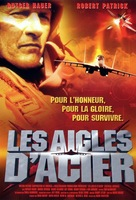 Tactical Assault - French Movie Cover (xs thumbnail)
