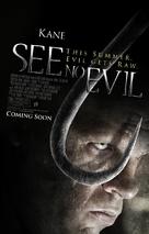See No Evil - Movie Poster (xs thumbnail)
