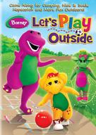 """Barney & Friends"" - Movie Cover (xs thumbnail)"
