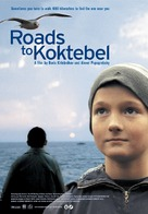 Koktebel - Dutch Movie Poster (xs thumbnail)