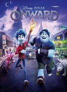 Onward - Video on demand movie cover (xs thumbnail)