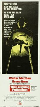 The Laughing Policeman - Movie Poster (xs thumbnail)