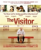 The Visitor - British Movie Poster (xs thumbnail)