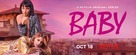 """Baby"" - Movie Poster (xs thumbnail)"