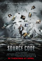 Source Code - Singaporean Movie Poster (xs thumbnail)