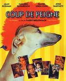 Blow Dry - French DVD movie cover (xs thumbnail)