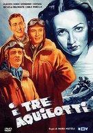3 aquilotti, I - Italian Movie Poster (xs thumbnail)