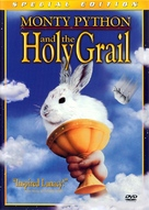 Monty Python and the Holy Grail - Movie Cover (xs thumbnail)