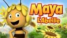 """Maya the Bee"" - Belgian Movie Poster (xs thumbnail)"