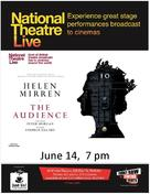 """National Theatre Live"" - Canadian Movie Poster (xs thumbnail)"
