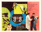 Gog - Theatrical poster (xs thumbnail)