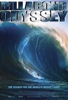 Billabong Odyssey - poster (xs thumbnail)