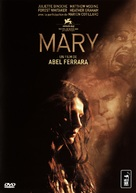 Mary - French DVD cover (xs thumbnail)