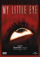 My Little Eye - Finnish DVD cover (xs thumbnail)
