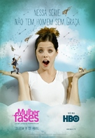 """Mulher de Fases"" - Brazilian Movie Poster (xs thumbnail)"