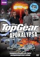 Top Gear Apocalypse - Czech Movie Poster (xs thumbnail)