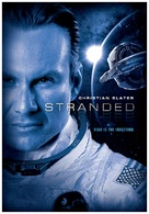 Stranded - DVD movie cover (xs thumbnail)