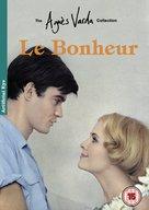 Le bonheur - British Movie Cover (xs thumbnail)