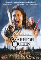 Boudica - Danish DVD movie cover (xs thumbnail)