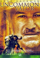Uncommon Valor - Australian Movie Cover (xs thumbnail)