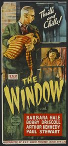 The Window - Australian Movie Poster (xs thumbnail)