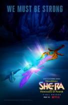 """She-Ra"" - Movie Poster (xs thumbnail)"