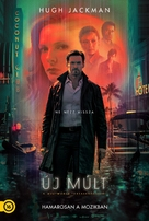Reminiscence - Hungarian Movie Poster (xs thumbnail)