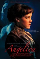 Angelica - Movie Poster (xs thumbnail)