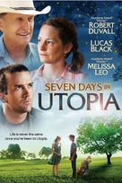 Seven Days in Utopia - DVD cover (xs thumbnail)