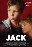 Jack - Spanish Movie Poster (xs thumbnail)