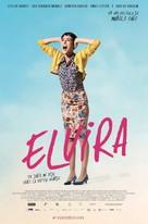 Elvira, te daría mi vida pero la estoy usando - Mexican Movie Poster (xs thumbnail)