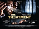 De Behandeling - British Movie Poster (xs thumbnail)