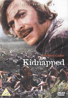 Kidnapped - British DVD cover (xs thumbnail)