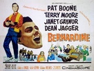Bernardine - Movie Poster (xs thumbnail)