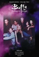 """Buffy the Vampire Slayer"" - Movie Cover (xs thumbnail)"