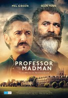 The Professor and the Madman - Australian Movie Poster (xs thumbnail)