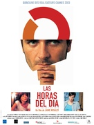 Las horas del día - French Movie Poster (xs thumbnail)