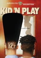 Class Act - DVD cover (xs thumbnail)