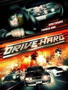 Drive Hard - French DVD cover (xs thumbnail)