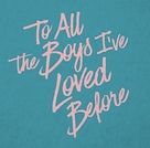 To All the Boys I've Loved Before - Logo (xs thumbnail)