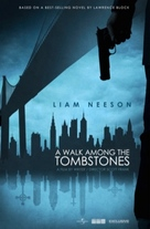 A Walk Among the Tombstones - Movie Poster (xs thumbnail)