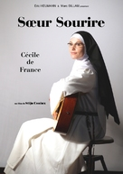 Soeur Sourire - French Movie Poster (xs thumbnail)