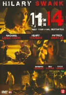 11:14 - Dutch DVD movie cover (xs thumbnail)