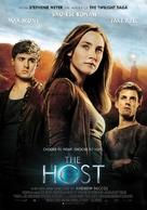 The Host - Dutch Movie Poster (xs thumbnail)